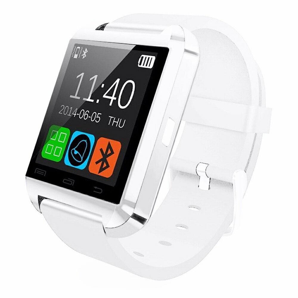 Smart Watch 智慧觸控藍牙通話手錶 1