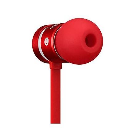 Beats urBeats In Ear Headphone 金屬機身 入耳式 耳機 繽紛色系 紅色 5