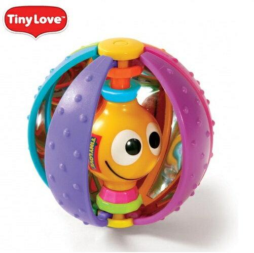 【安琪兒】美國【Tiny Love】旋轉彩球 0