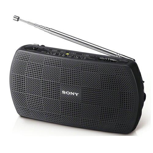 [Sony Store] SRF-18 FM/AM 收音機