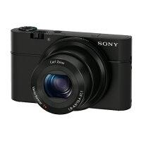 SONY 索尼推薦到[Sony Store] DSC-RX100/B 數位相機