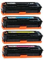 CE321A/CE322A/CE323A【台灣耗材】HP全新相容碳粉匣CE321A藍色 碳粉 /CE322A黃色 碳粉/CE323A紅色 碳粉匣 顏色單支任選CM1415/CM1415FN/CM1415FNW