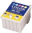 EPSON T009【台灣耗材】EPSON相容墨水匣 T009彩色 適用EPSON 900/1270/1290 EPSON T009