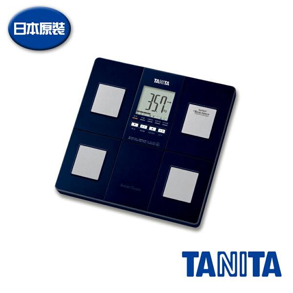 TANITA體組成計BC706,日本原裝進口,加贈Comefree小白鯊勁道按摩棒及專用提袋