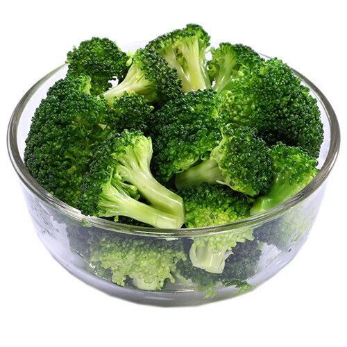 進口急凍有機認證蔬菜-青花菜1公斤 0