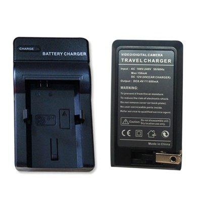【盈佳資訊】SONY NP-FW50 相機電池充電器~NEX-5 NEX-3 α33 α35 α55 機種使用