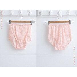 *孕味十足。孕婦裝*H198.{台灣製造}產後推薦高透氣浪漫蕾絲調整型束褲(M//L//XL).2色