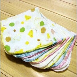 *孕味十足。孕婦裝。寵愛寶貝系列*【CF399】新款棉質彩色包邊紗布方巾(隨機出貨)
