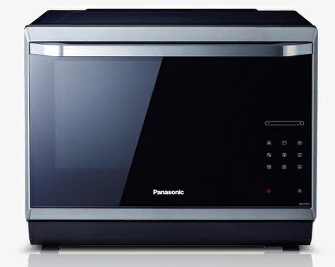 ... Rakuten: Panasonic 32L Premium Full Convection Microwave Oven NN-CF874