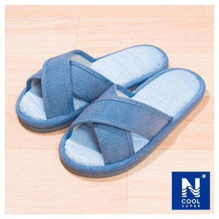 進階涼感 拖鞋 N COOL SUPER 15 L