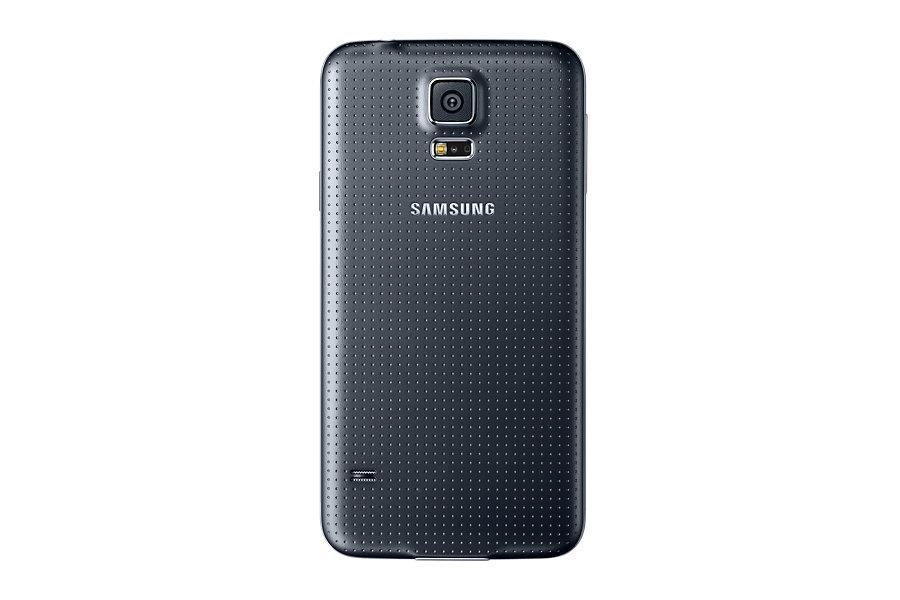 Samsung GALAXY S5 4G+ (G901F) Android 16GB Negro Smartphone Libre Nuevo PRECINTADO (Vodafone-Libre) 3