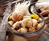 中秋節烤肉食材到藥膳養生湯(素食)-蔡師姐素食工坊  800g
