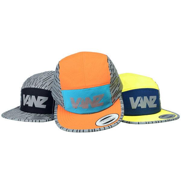 VANZ 3M RAINDROPS CAMP CAP VZ134006 2014 雨滴迷彩 3M 反光 國外大廠製作 後扣 棒球帽 三色