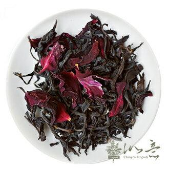 《沁意》荔香玫瑰阿薩姆紅茶體驗包