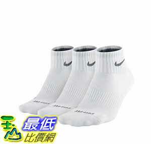 [COSCO代購 如果沒搶到鄭重道歉] Nike Golf 男運動短襪 3 入 _W108561