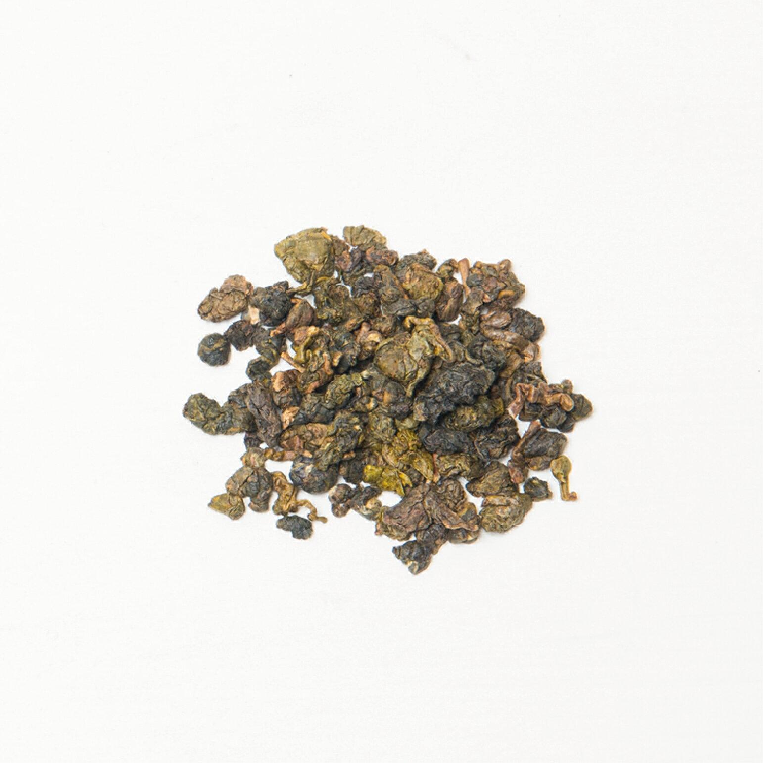 【杜爾德洋行 Dodd Tea】精選凍頂山碳培烏龍茶150g 2