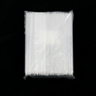 【珍昕】 明橋塑養樂多吸管~2包入/1包100支(0.4x14cm)