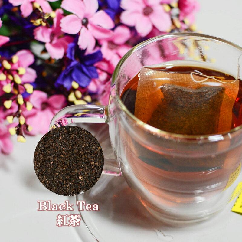 《萬年春》茶饗-茶包組合(決明子/麥茶/金萱烏龍/紅茶/菊花綠茶)免運費 3