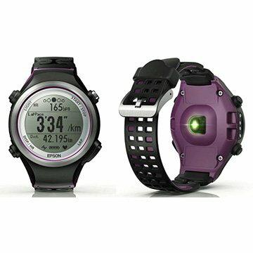 *╯新風尚潮流╭* EPSON Runsense SF-810V 心律鍛鍊 路跑 教練 GPS 手錶 腕表 SF-810