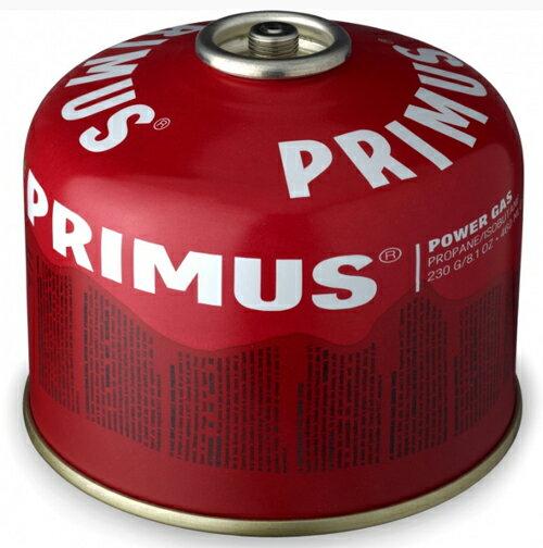 ~鄉野情戶外用品店~ Primus ^|瑞典^| Power Gas 超強火力高山瓦斯罐