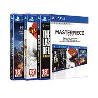 索尼推薦到[ Sony Store ] MASTERPIECE 超值三重包 遊戲軟體經拆封,恕無法退換。