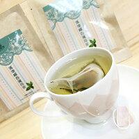 教師節禮物推薦到【德國有機】清淨檸香薄荷茶 (4入)