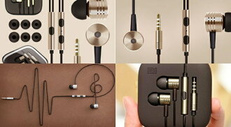 Super Deal Rakuten Belanja Online - Earphone Xiaomi Piston 2
