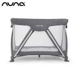 荷蘭【Nuna】Sena 遊戲床(灰)【贈好夢熊乳膠床墊(3色)】 1