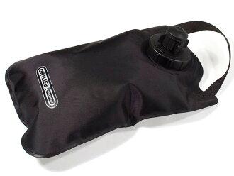 【鄉野情戶外專業】 Ortlieb |德國|  Water Bag 攜帶式裝水袋/儲水袋 飲用水袋/N22 【容量2L】