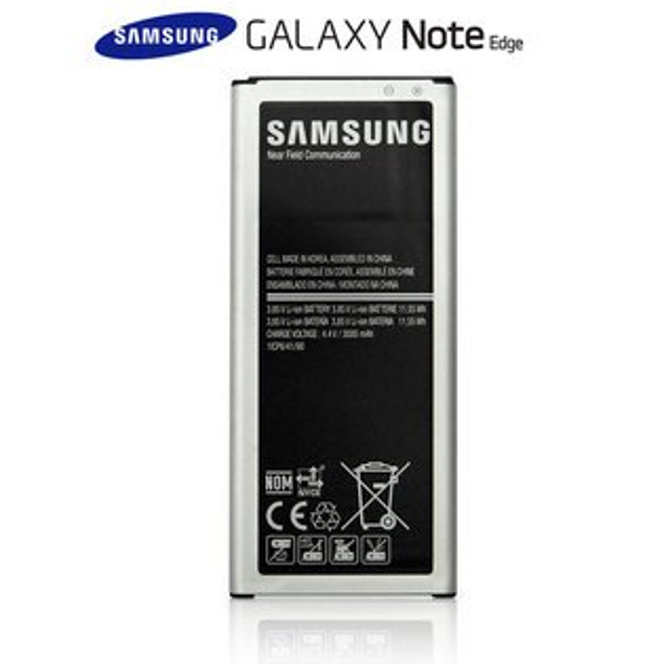 SAMSUNG GALAXY Note Edge N915G N9150 EB-BN915BBE 原廠電池 3000mAh 具NFC功能