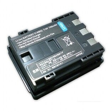 Canon NB2L NB2LH 相機電池 PowerShot IXY DV3 PC1018 EOS 350D 400D G7 NB-2L NB-2LH 700mAh