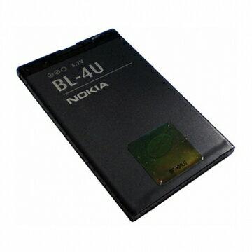 NOKIA BL-4U BL4U 原廠電池 1000mAh - 3120C 5530 6212C 6600S 8800A 8800CA 8800SA E-66 E-75 5330 C5-03 NOKIA 500 Fate Asha 300