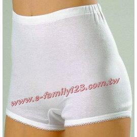 宜而爽女平口褲UE-A15