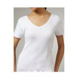 宜而爽女短袖衣UE-A67 0