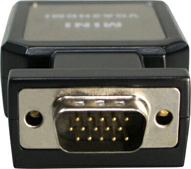 AviewS-VGA + AUDIO轉HDMI轉換器/PSTEK HDC-VAH2 1
