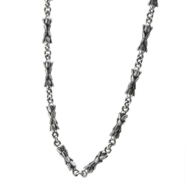 【海外訂購】【Bloody Mary】Eld 遠古之神純銀項鍊 50cm (BMN1046-50  053902B500) 0