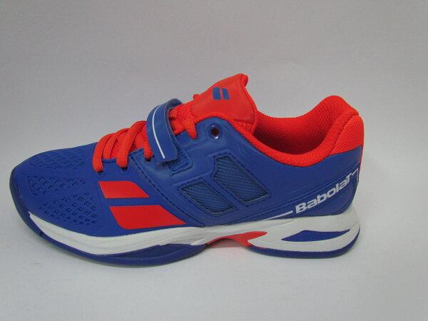 BABOLAT專業青少年網球鞋.童鞋 2016新款