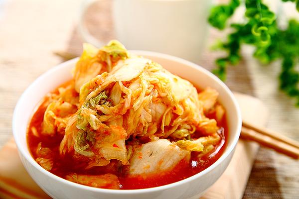 《狸騷》金奇中韓融合韓風泡菜(大罐裝)