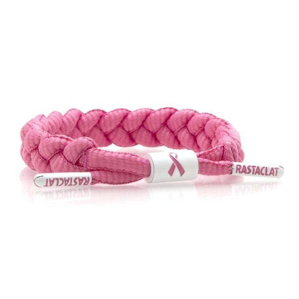 BEETLE RASTACLAT SHOELACE BRACELET 乳癌 粉紅 粉白 編織 手環 鞋帶 衝浪 NIKE