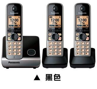 【TG6713】國際牌 DECT數位電話機KX-TG6713 TW(公司貨)