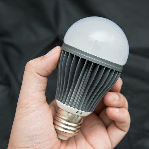 【DS-1001】《10W》kolin KEL-DS1001 節能LED燈泡  3顆入