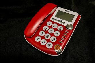 【TEL-823】全新 三洋 SANYO TEL-823 來電顯示和弦鈴聲有線電話