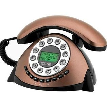 【Temporis Retro】Alcatel 古典造型電話 Temporis Retro