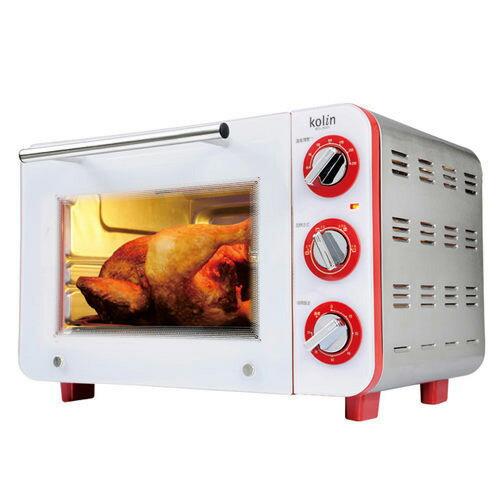 歌林 Kolin 30公升烤箱 BO-LN301