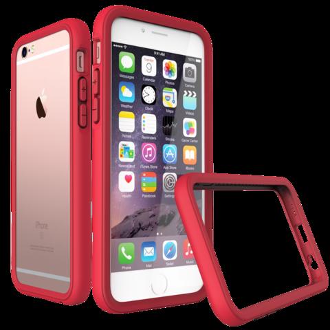 [APPLE]CrashGuard犀牛盾耐衝擊邊框手機殼-iPhone系列[I5,ISE/I6,I6S/I6+,I6s+] 5