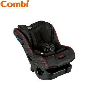 【組合特惠$13500】日本【Combi 康貝】Prim Long EG 汽車安全座椅(黑)+微電腦烘乾消毒鍋 1