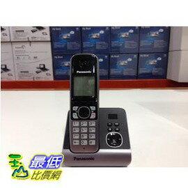 103限時限量促銷] COSCO PANASONIC 大螢幕數位無線答錄電話機 KX-TG6721TWB _C99798 $2272