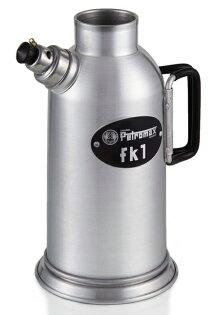 【鄉野情戶外專業】Petromax  德國 FIRE KETTLE 鋁合金煮水壺 0.5L/柴燒水壺-FK1