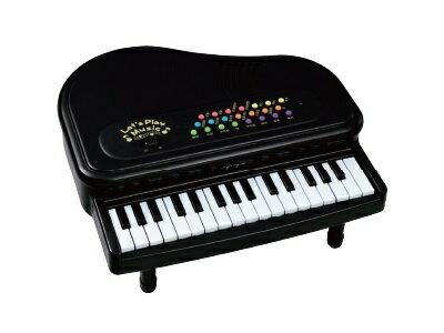 日本【ToyRoyal 樂雅】 新多功能迷你鋼琴 - 限時優惠好康折扣