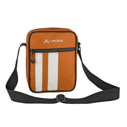 VAUDE Theodor XS Shoulder Bag (orange) 0